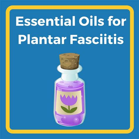 Essential Oils For Planters Warts by 25 Best Ideas About Planters Wart On Foot