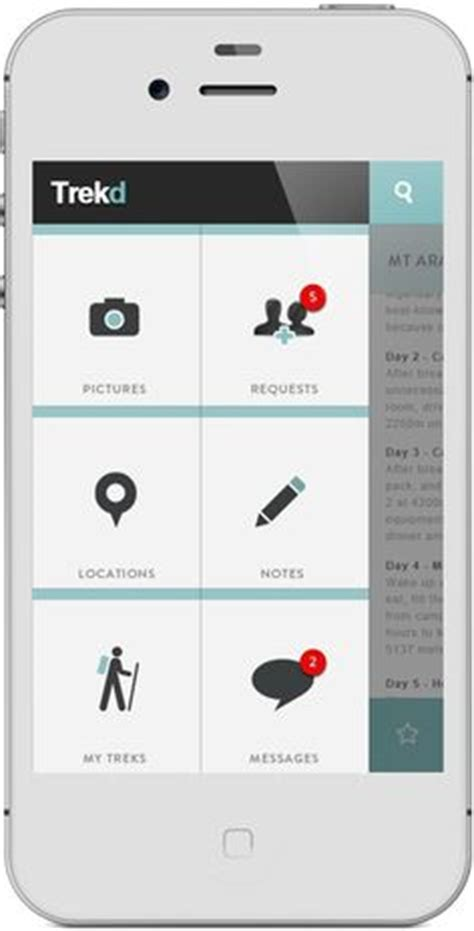 designspiration app 1000 images about app design on pinterest flat ui app