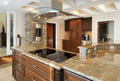 Gasl Bar Kitchen by Transitional Kitchen Remodel With Elevator Coffee Bar
