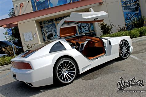 Coyote X Auto Kaufen by West Coast Customs Maybach Www Pixshark Images