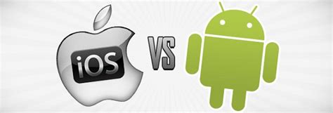 How Android Is Better Than Ios by What Are The Advantages Of Android Ios