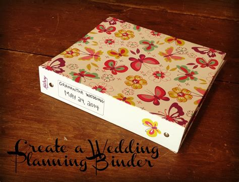 how to make a wedding planning binder your easy step by step guide how to make a wedding planning binder your easy step by