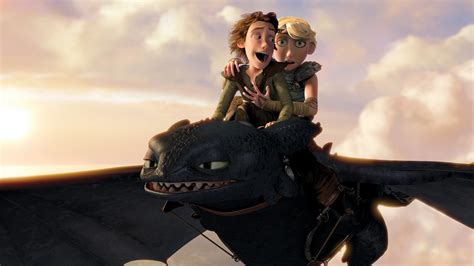 how to train your how to train your dragon astrid and hiccup www pixshark com images galleries with a bite