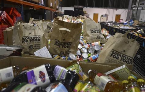 loaves and fishes food pantry charlotte beats denver in super bowl charity bet loaves