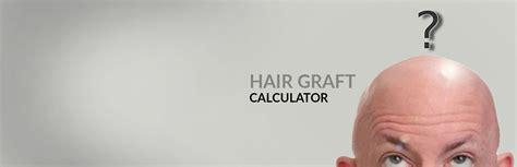 hair transplant calculator hair graft calculator estimate hair restoration cost