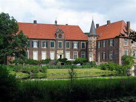 Treppen Im Garten 1559 by Herrenhaus Egelborg In Legden