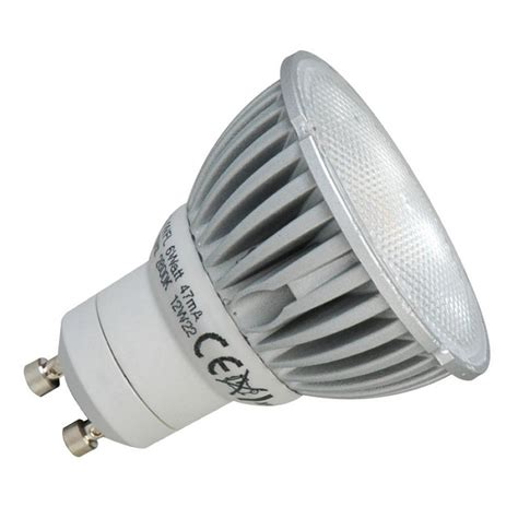 Gu10 Light Bulbs Led 141401 6w Dimmable Gu10 Led Warm White