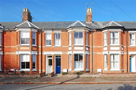 Grace House Southwold Self Catering Holiday Cottage In House Southwold