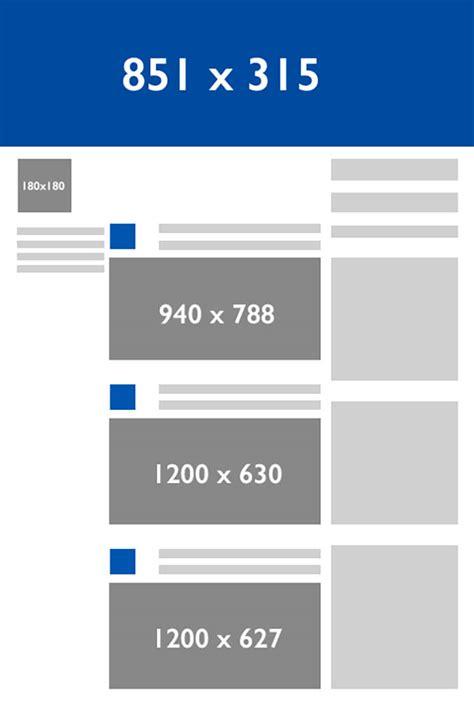 cabecera facebook medidas el blog de eidos agencia de comunicaci 243 n tama 241 os de