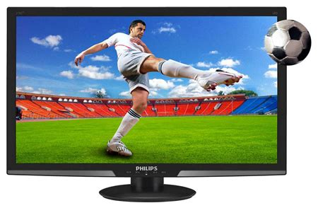 Monitor Led Maret 3d lcd monitor led backlight 273g3dhsb 00 philips