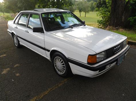 service manual 1987 audi 4000cs quattro manual free 1987 audi 4000 cs quattro 5000 80 90 100