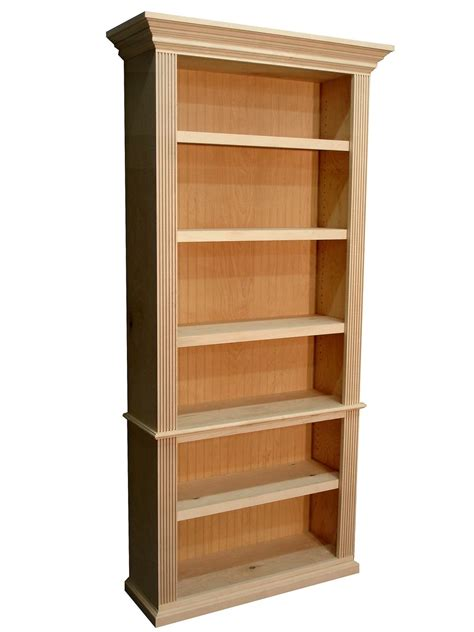 Custom Traditional Style Bookcase By Durham Bookcases Traditional Bookshelves