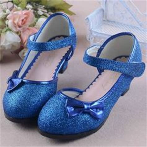royal blue flower shoes navy blue baby shoes wedding shoes flower by