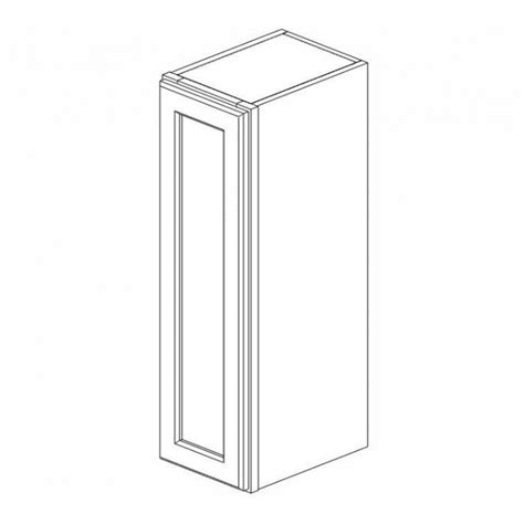 single door wall cabinet w0936 pearl wall single door cabinet rta rta kitchen