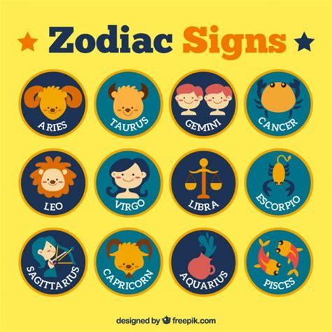 imagenes simbolos zodiaco signos zodiaco vetores e fotos baixar gratis