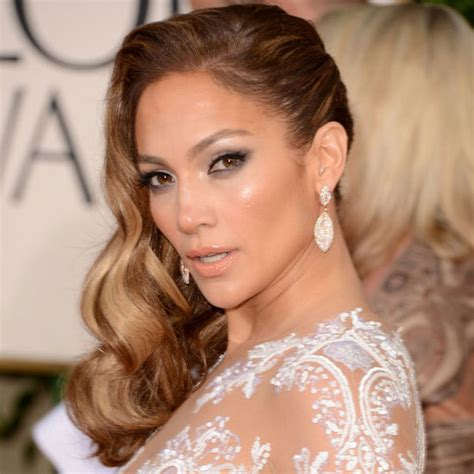 what type of foundation does j lo wear clairemakeupstudio golden globes 2013 red carpet