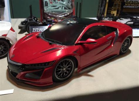51586 Tamiya Honda Acura Nsx 2016 Set 58634 tamiya 1 10 honda acura nsx 2016 tt 02