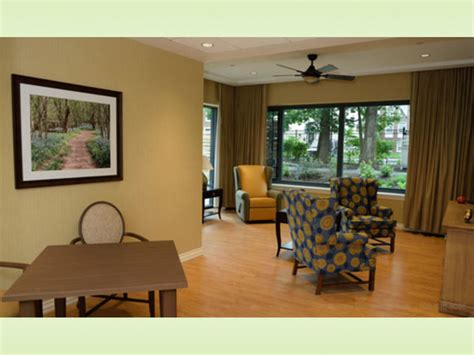 Goodwin House Alexandria by Goodwin House Opens Senior Living Addition In Alexandria