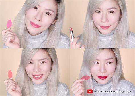 Laneige Silk Lipstick by Review Laneige New Silk Lipsticks Reviews
