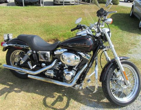 Harley Davidson Macon by Harley Low Rider Motorcycles For Sale In Macon