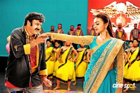 lion film review telugu nbk lion photos 16