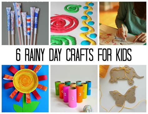 rainy day crafts activities for rainy day crafts can work on indoors