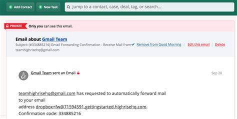 forward a autoforward emails in