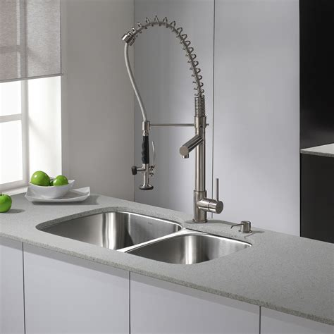 picture 6 of 50 best kitchen faucets consumer reports