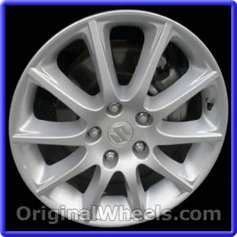 2007 Suzuki Sx4 Tire Size 2010 Suzuki Sx4 Rims 2010 Suzuki Sx4 Wheels At