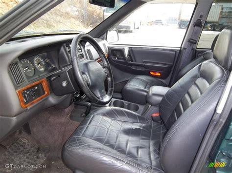 1996 Jeep Interior by 1996 Jeep Grand Laredo 4x4 Interior Photo 43475838 Gtcarlot