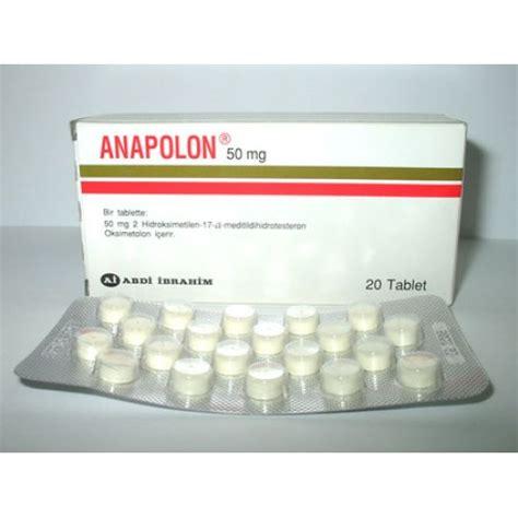 Anapolon Oxymetholone Anadrol 50mg 100tabs Sqs Labs anapolon oxymetholone 20tabs 50mg