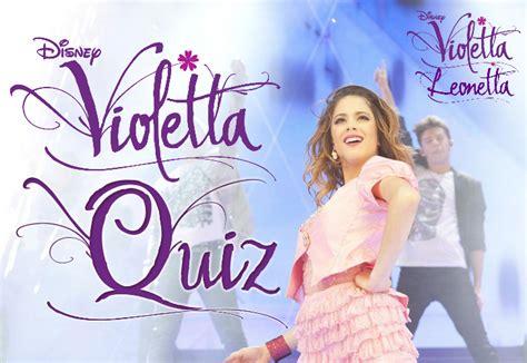 violetta test quiz violetta quiz quizme