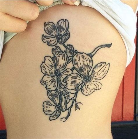 dogwood tattoo 25 best ideas about dogwood on