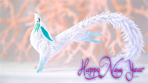 happy new year desktop background wallpaper