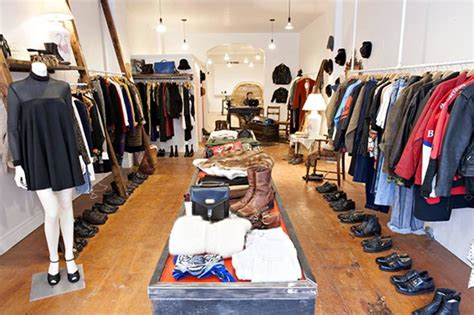 Best Home Design Stores Toronto The Best Vintage Clothing Stores In Toronto