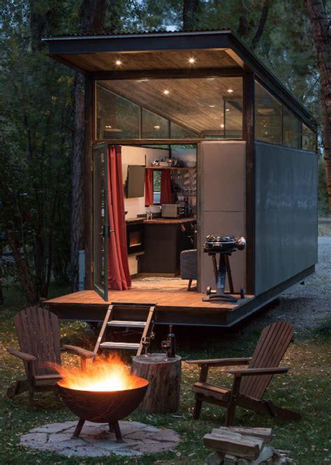 roadhaus   modern tiny house rv hybrid treehugger