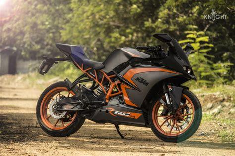 Ktm Rc 390 Bike Ktm Rc 390 Motorcycle Wrap Wrapfolio