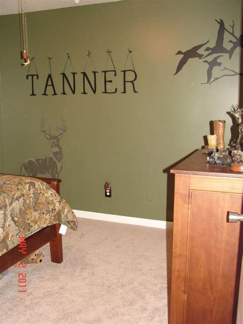 hunting bedroom decorating ideas best 25 hunting theme bedrooms ideas on pinterest man