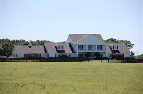 panoramio photo of southfork ranch parker tx