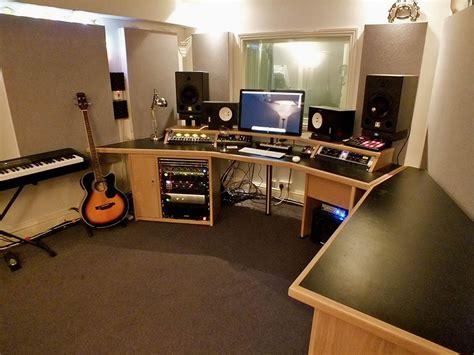 music studio ideas recording studio desk ideas http www buylandingpages