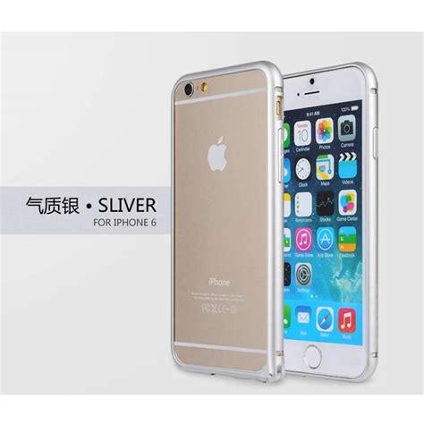 Baseus Arc Bumper For Iphone 6 Plus Baseus Arc Series Metal Bumper For Iphone 6 Plus
