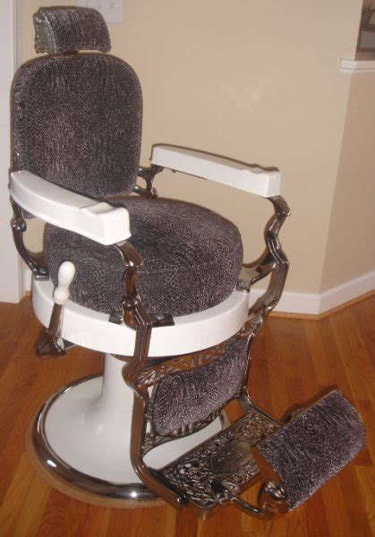 vintage koken barber chair we made a list of all the antique appraisal koken barber