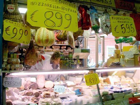 Rome Gem Testaccio Market by Testaccio Market Rome Lazio Italy