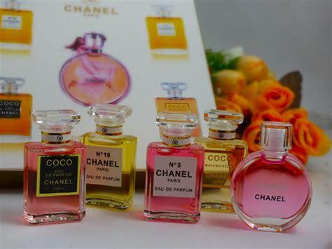Harga Parfum Chanel No 5 Dari Channel jual chanel parfum miniatur channel chanel