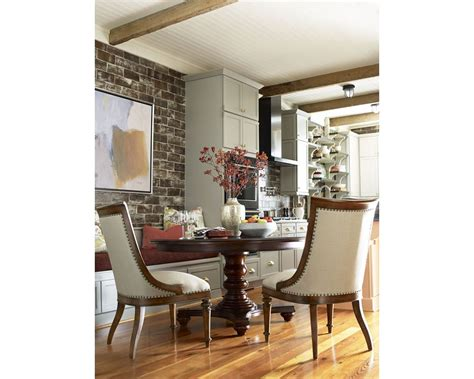 thomasville furniture dining room hemingway side chair dining room furniture thomasville