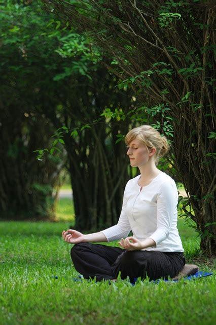 Meditasi 1a 평창군 오대산 자연명상 마을 조성사업 추진 평창신문