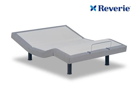 Reverie Mattress by Reverie 3e Tech Adjustable Base