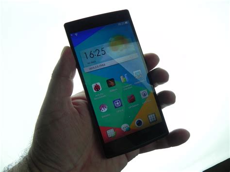 Tablet Oppo oppo find 7a review fast charging great acoustics but shell tablet news