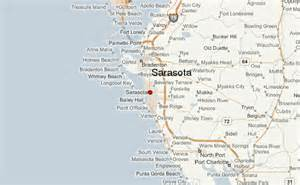 map sarasota florida usa sarasota location guide