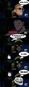Young Justice Memes - young justice trolling by amyanime on deviantart
